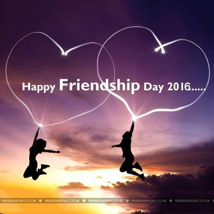 Happy Friendship Day Wallpapers Collection Happy Friendship Day